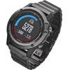 Garmin Garmin Fenix 3 GPS - Cardiofréquencemètre - Kit Performer Saphirglas gris/noir